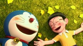 stand by me - doraemon the movie (trailer) - doraemon