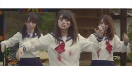 sailor zombie - akb48
