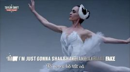 shake it off (vietsub, kara) - taylor swift