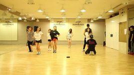 mamma mia (dance practice) - kara