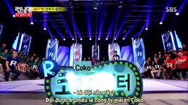 running man (tap 210) (vietsub) - v.a, woo young (2pm), yoo jae suk