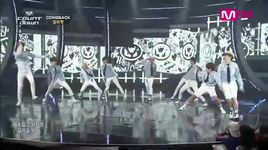 oh my gosh! (140821 m countdown) - alphabat