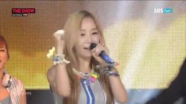 topic (140819 sbs the show) - seeya