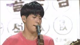 a regular customer (140824 inkigayo) - ryu seok won