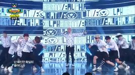 oh my gosh (140820 show champion) - alphabat