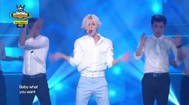 ace (140820 show champion) - tae min (shinee)