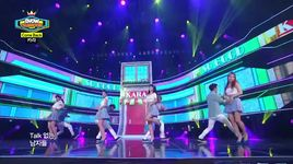so good (140820 show champion) - kara