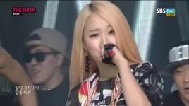 payday (140812 the show) - a.kor