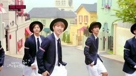 solo day (140812 the show) - b1a4