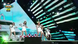 short hair (140812 show champion) - aoa