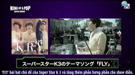 140511 king of k-pop super junior (vietsub) - super junior