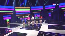 up & down (140829 simply k-pop) - exid