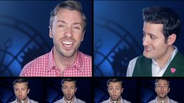 wicked medley - nick pitera, peter hollens