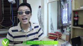 vlog 69: quang cao thuoc: gay dep zai - v.a