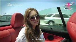 onstyle - the taetiseo (tap 1) (vietsub) - taetiseo, v.a