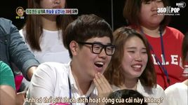 hello counselor (tap 176) (vietsub) - v.a, beast