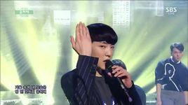 empty (140831 inkigayo) - winner