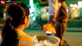 mon qua tinh nguoi (lyrics) - sendoh