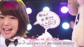 kokoro no placard (140830 akb48 show!) (vietsub, kara) - akb48
