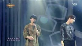 empty (140907 inkigayo) - winner