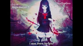 maps - nightcore