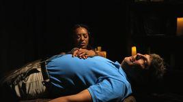 mel b pranks the audience as psychic spice (america's got talent 2014 - semifinals) - mel b - v.a