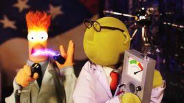 the muppets open america's got talent (america's got talent 2014 - semifinals) - the muppets - v.a