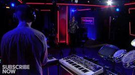 booo (live lounge) - disclosure, ms. dynamite