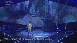 toi dang mo - doan the lan (giong hat viet nhi 2014) - v.a