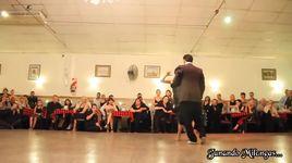 tango argentin a orleans (guillermina quiroga & hugo daniel) - dancesport
