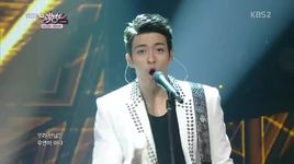 love toxic (140912 music bank) - royal pirates