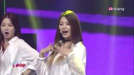 up & down (140912 simply k-pop) - exid