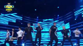 bing bing bing (one way) (140910 show champion) - jjcc