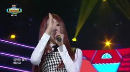 i need you (140910 show champion) - bestie