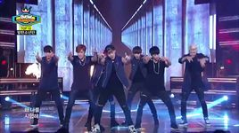 danger (140910 show champion) - bts (bangtan boys)
