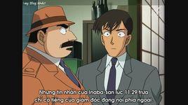 conan tap 436: thong tin thu thap ve doi tham tu nhi (phan hai) - detective conan