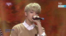 missing (140914 inkigayo) - teen top