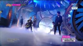 missing (140913 music core) - teen top