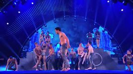 acrobatic dance troupe shocks crowd (america's got talent 2014 - finale) - acro army - v.a