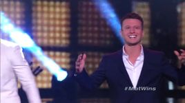 mat franco wins america's got talent season 9 (america's got talent 2014 - finale) - mat franco - v.a