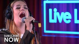 locked out of heaven (bruno mars cover) (live lounge) - marmozets