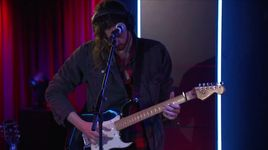 to be alone (live lounge) - hozier