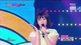 pit a pat (140920 music core) - laboum