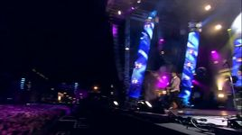 rolling in the deep (live at the mtv emas belfast) - boyce avenue