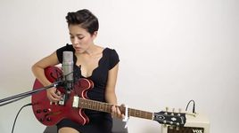 am i wrong (nico & vinz cover) - kina grannis