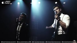 treasure & when i was your man (bruno mars cover) - anthem lights