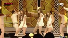 holler (140923 the show) - taetiseo