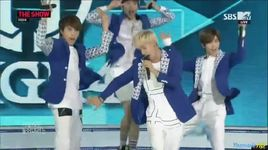headache (140923 the show) - high4