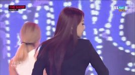 knock (140923 the show) - nasty nasty