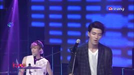 love toxic (140919 simply kpop) - royal pirates